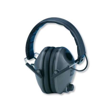Electronic Ear Muffs